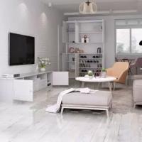 索菲亚简欧客厅空间方案定制