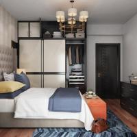 欧派现代风格卧室家具编号:OPA0001208