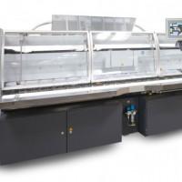 ACR3200 横木纹进料高速木皮横拼机
