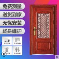 王力防盗门甲级大门安全门入户门进户门CJ27可定制