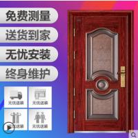 王力防盗门甲级大门超防锁安全门入户门进户门CJ28可定制