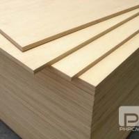 E1级均质刨花板