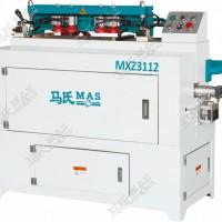 MXZ3112 自动单轴燕尾榫机
