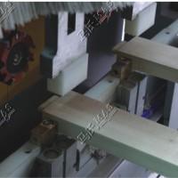 MDK2212 双端数控四轴榫头机