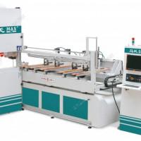MJ359.CNC 数控带锯机