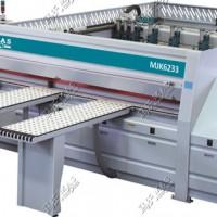 MJK6233 全自动裁板锯