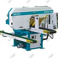 MJ398x300/MJ398x400 卧式带锯机