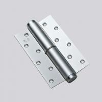 6X4X3 静音液压多功能合页砂银