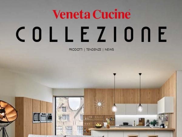 意大利橱柜品牌VenetaCucine_collezione画册(2017)