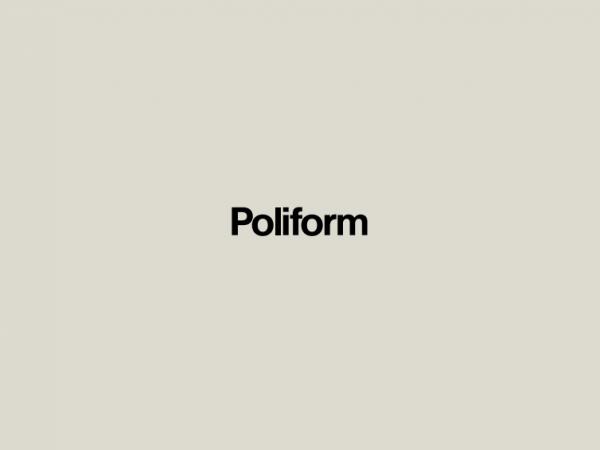 意大利定制品牌POLIFORM_New_2018电子画册
