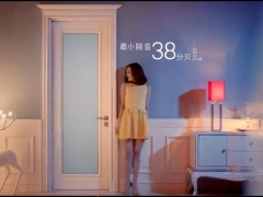 tata木门全新广告 高清(480P) (2播放)