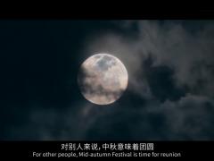 反套路创意脑洞广告《狼人的中秋烦恼1》 超清(720P) (7播放)