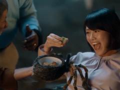 反套路创意脑洞广告《狼人的中秋烦恼2》 超清(720P) (8播放)