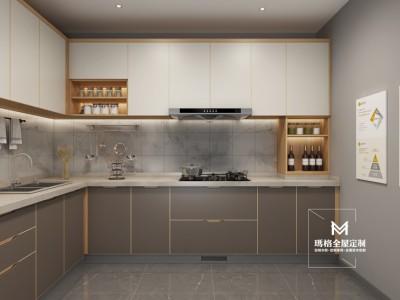 厨柜-现代简约-苏格拉底