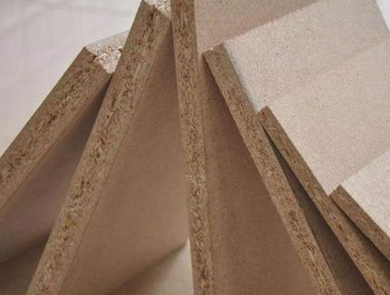 硬核 | 一张实木颗粒板的甲醛释放量?