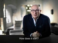 意大利高端品牌Boffi,De Padova艺术总监Piero Lissoni的故事,感受设计带来的独特魅力