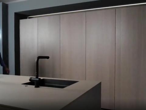 德系高端厨房旭勒橱柜2021变革 Next125重新定义个性化厨房