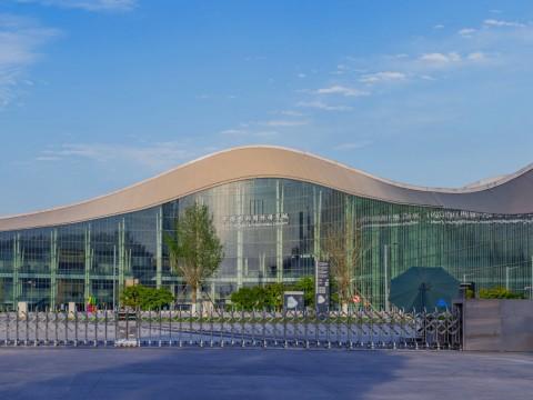 中国(成都)西部国际博览城